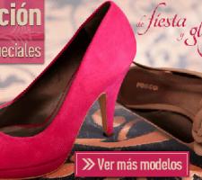 fosco1 Descuentos en zapatos con diseño español en FOSCO
