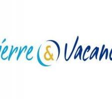 pv logo Código promocional de 50 Euros con Pierre et Vacances.
