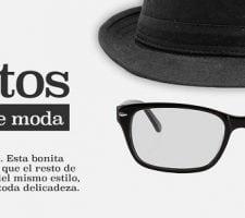 optica24 Oferta de gafas unifocales graduadas por 39 Euros más descuentos