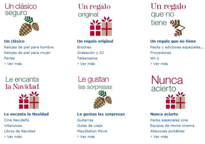Ideas para regalos navidad y reyes 2012 2013 - Ideas para regalar en reyes ...
