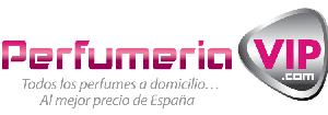 Perfumeria VIP logo Perfumes originales con descuentos del 80% en Perfumería VIP