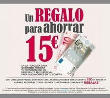 ltc regala 15euros Catálogo de Rebajas y Descuentos en La Tienda en Casa