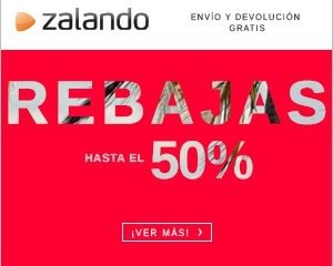 rebajas zalando Zalando: Tendencias en moda veraniega