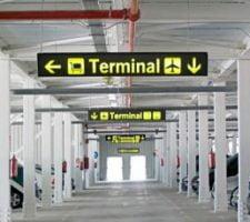 Groupon oferta parking aeropuerto Parking Aeropuerto Barajas Low Cost! Busca tu descuento