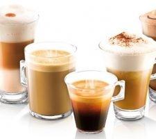 1 ano cafe gratis Promoción con Sorteo: 1 Año cápsulas para Nescafé Dolce Gusto gratis