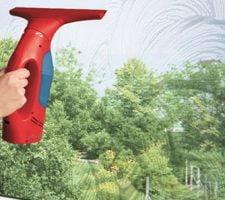 vileda windomatic aspiradora electrica Aspiradora de ventanas Vileda Windomatic - El precio más bajo