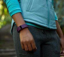 fitbit charge hr pulsera actividad Pulsera monitor de actividad y ritmo cardíaco Fitbit Charge HR