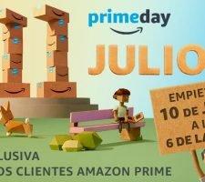primeday thumbnail PD17 GW announce 1242x450 ES Amazon Prime Day. Las mejores ofertas del mes de Julio.