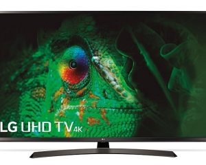 TV LH de 43 Pulgadas barata