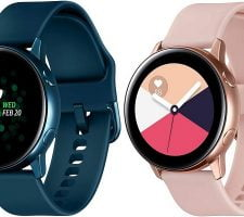 Smartwatch Galaxy Watch Active Gratis